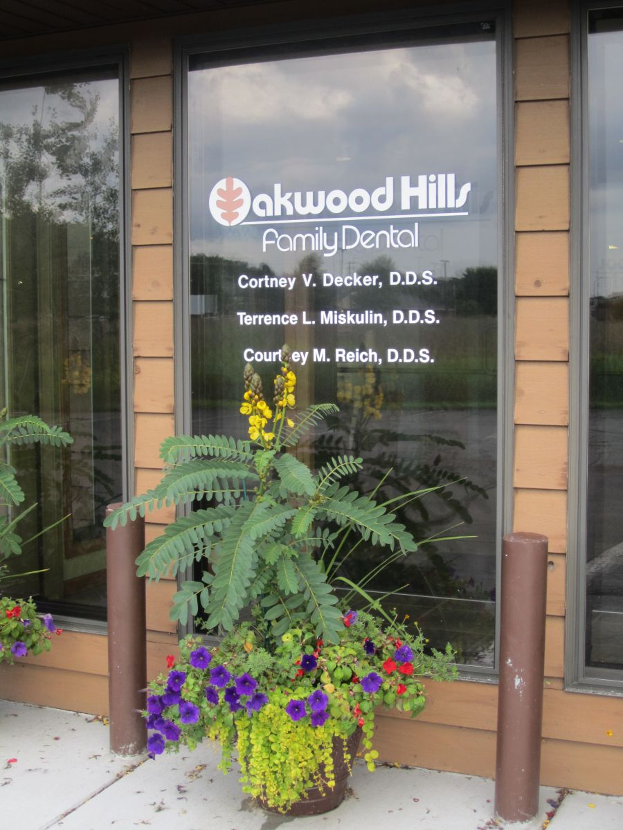 Oakwood Hills Family Dental in Eau Claire, WI